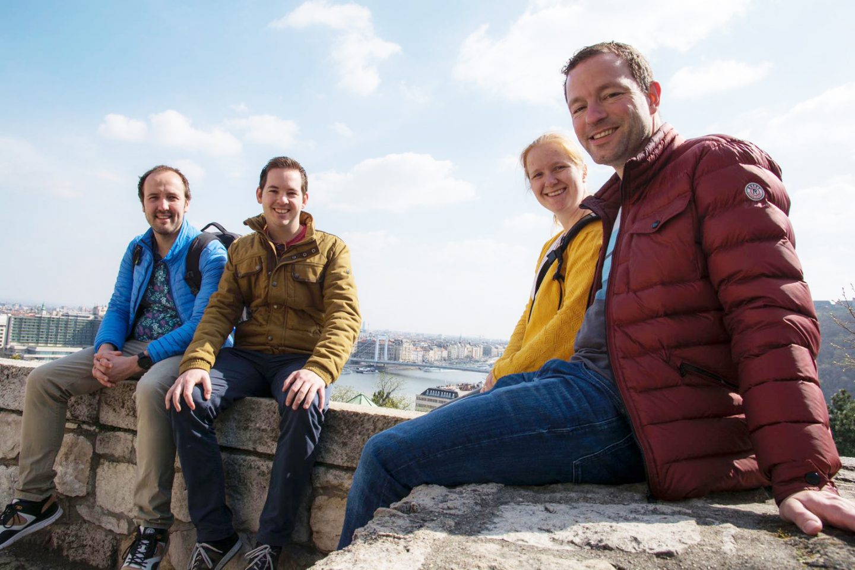 Team Travelcows