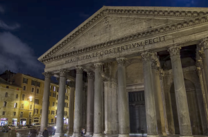 Amazing timelapse video about Rome!