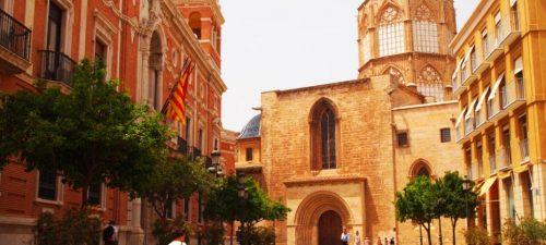 Citytrip Valencia - Enjoying versatile Valencia in 7 days