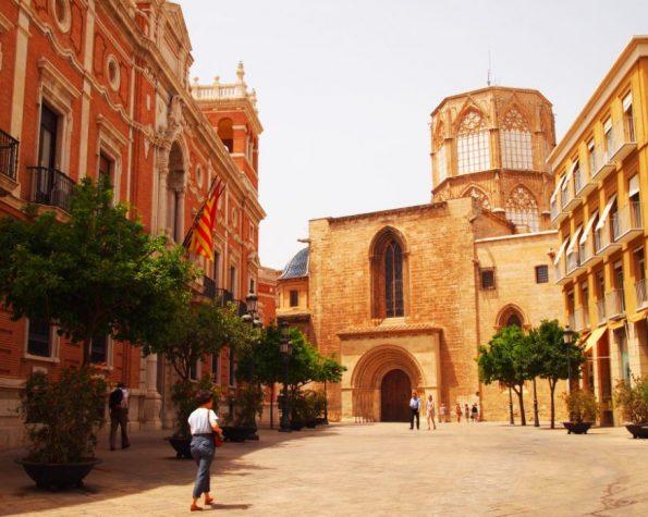 Citytrip Valencia: Enjoying versatile Valencia in 7 days
