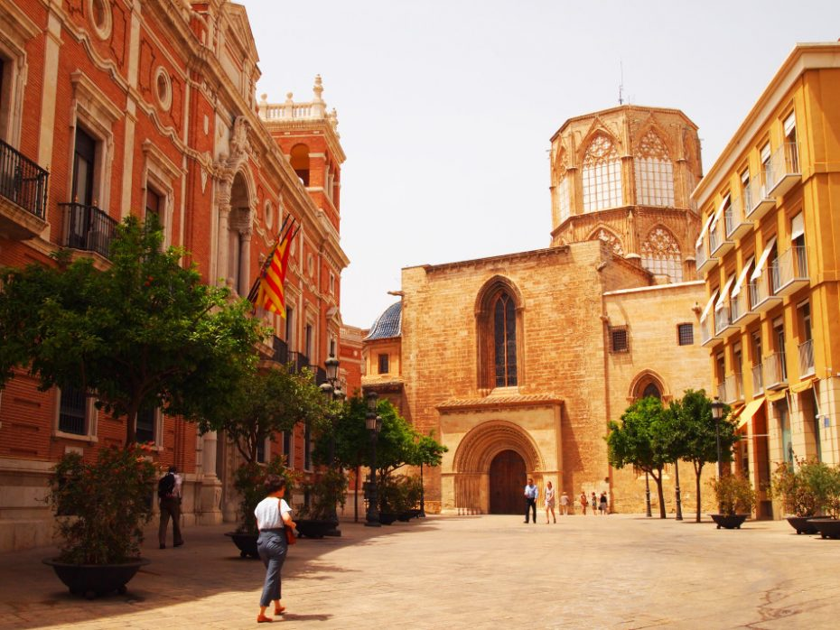 Citytrip Valencia - Enjoying versatile Valencia in 7 days