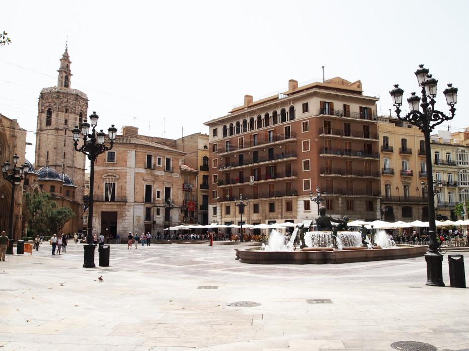Valencia, a true open-air museum