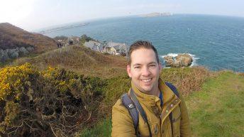 Discover Howth near Dublin - Ireland
