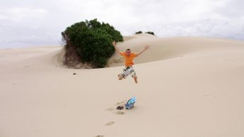 What to do in Australia: 5 absolute must do's!