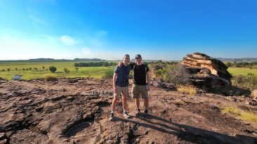 Kakadu National Park tour - Northern Territory Australia