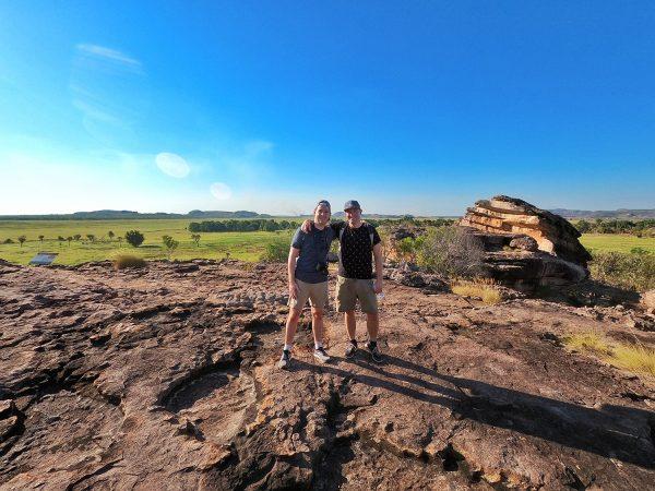 Kakadu National Park tour - Northern Territory Australia