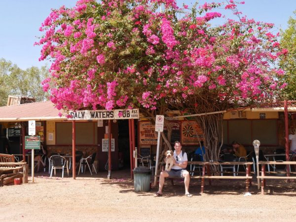 Review - Daly Water Pub - Northern Territory Australia