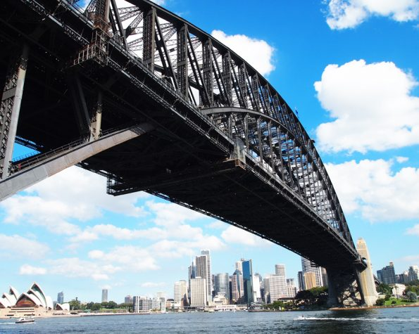50 top things to do in Sydney, Australia