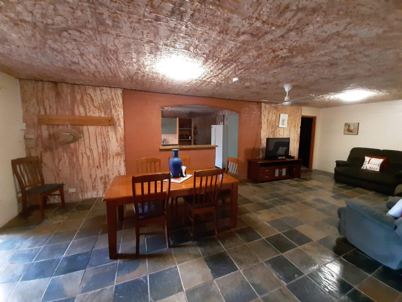 Living room JAM B&B