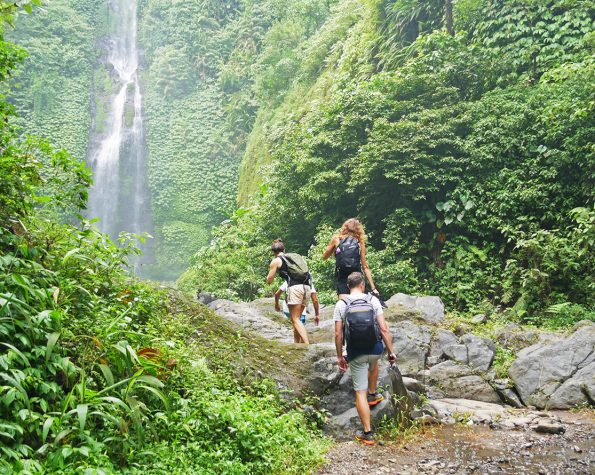 5 fun activities to do on Bali Indonesia