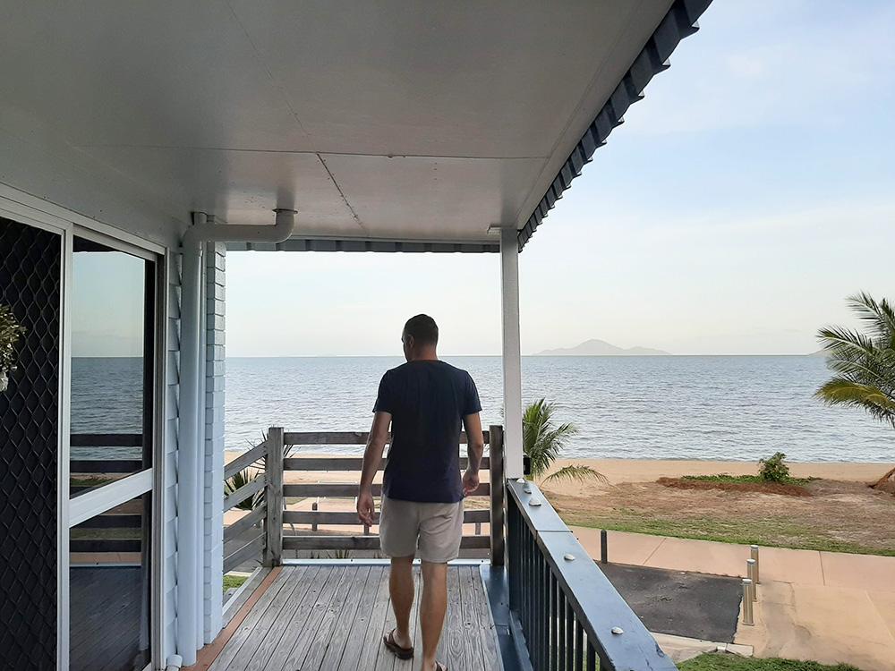 Cardwell Beachfront Motel