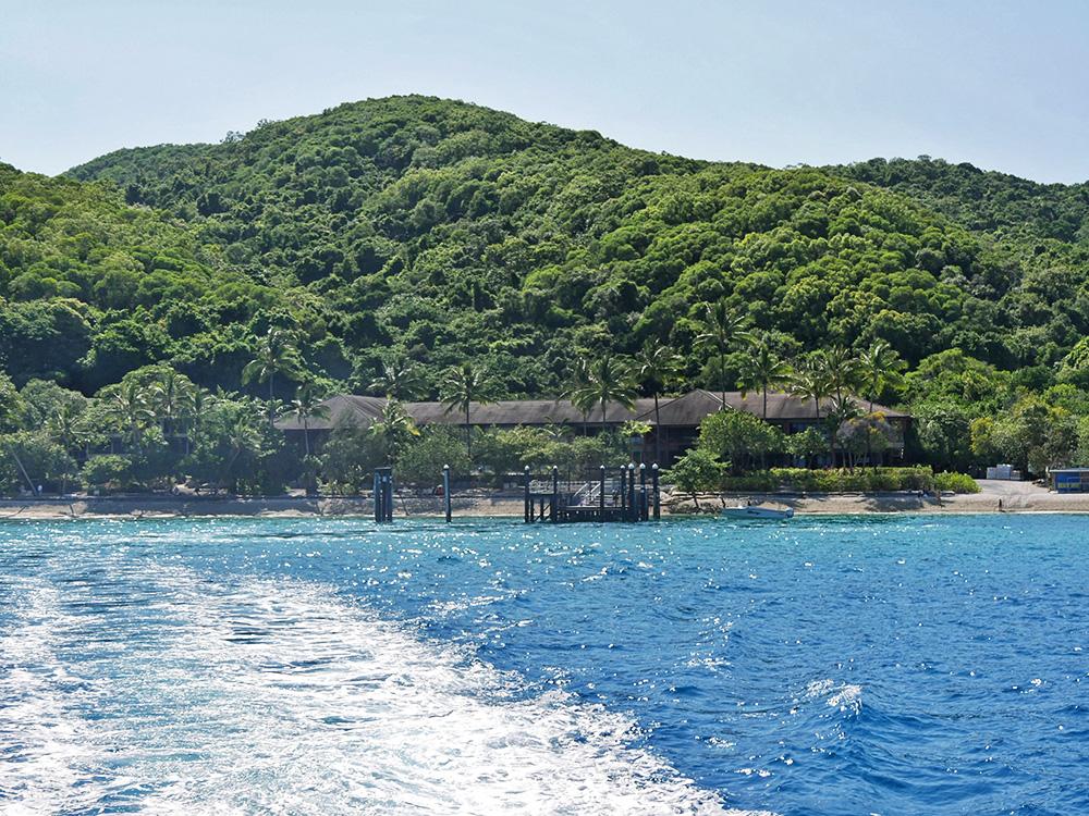 Fitzroy Island Resort Queensland Australia