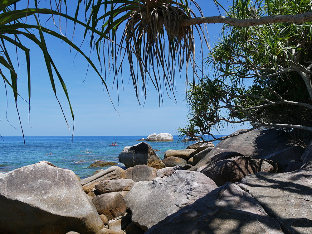 What a paradise - Fitzroy Island